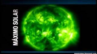 Discovery channel - O ciclo solar (curta)