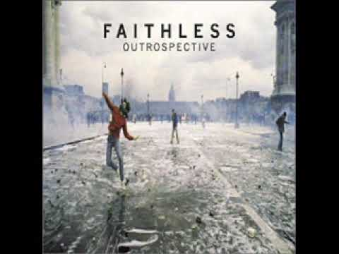 Faithless - Tarantula