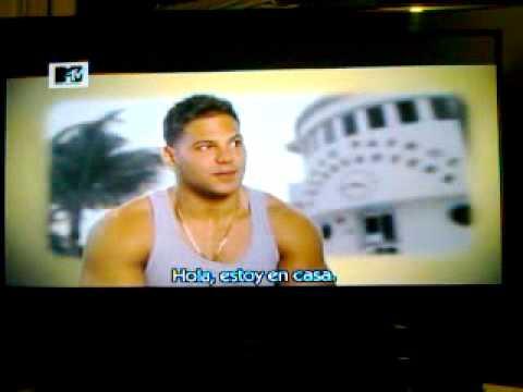 MTV HITSla Promo Niñas Mal & Jersey Shore 2