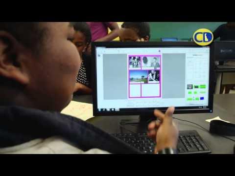 Spotlight on Delaware New Tech Academy