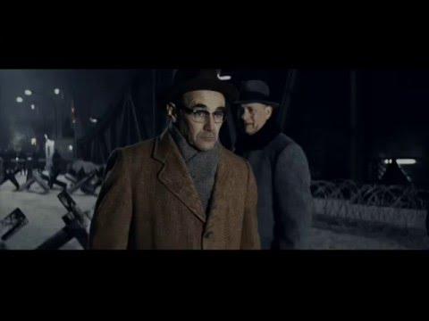 """Bridge Of Spies — """"People Think Wrong"""""""