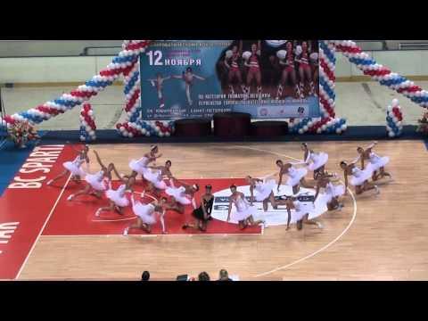Szupergirls - Weltmeisterschaft 2011