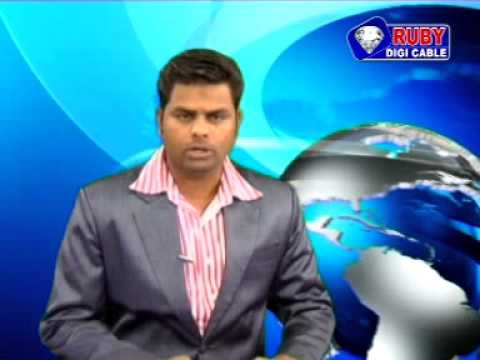 RUBY DIGI CABLE TV WORLD NEWS 29-08-2012