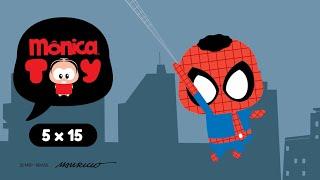 Monica Toy   Little Spider I (S05E15)