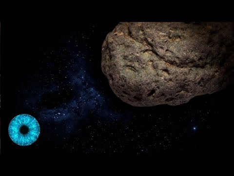"""Gefährlichster Asteroid ever: NASA Rammbock gegen """"Bennu"""" - Clixoom Science & Fiction"""