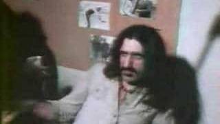 Watch Frank Zappa Sy Borg video