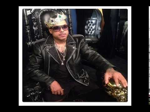 Benzino ILLUMINATI photos EXPOSED! Rapper is a Secret Society member!
