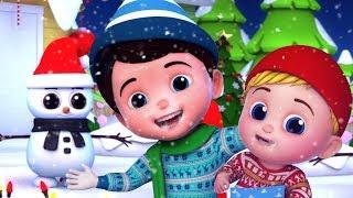 tôi sẽ tốt thôi | bài hát Giáng sinh | nhac thieu nhi hay nhất | I'll Be Good | Kids Tv Vietnam