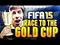 MESSI IS SO BROKEN - R2GC - FIFA 15