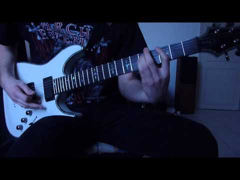 Lordi - Hard Rock Hallelujah (only Guitar)