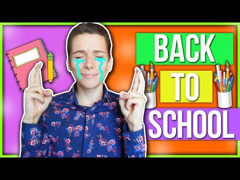 СНОВА В ШКОЛУ... / Back to School 2015