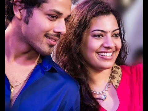Playback singer Geetha Madhuri Rare family picture gallery