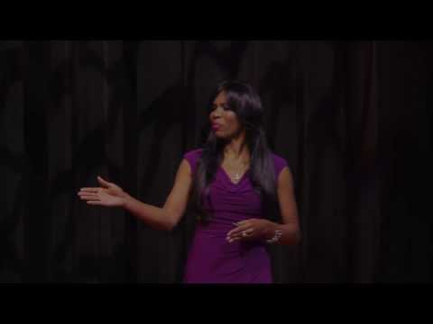 Reprogramming Your Brain to Overcome Fear: Olympia LePoint at TEDxPCC klip izle