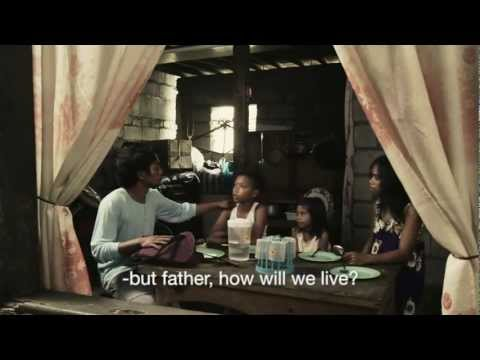 "Udine Far East Film 14 – Festival Trailer 2012 ""this is Udine!"""