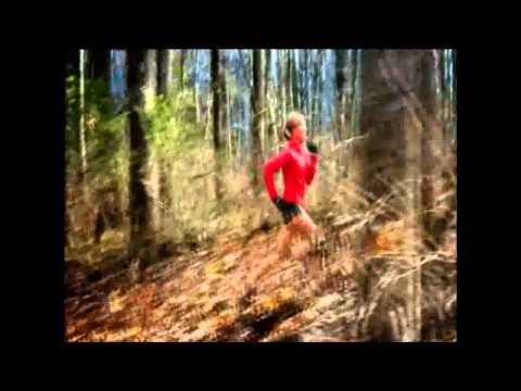 Motivational Running Video