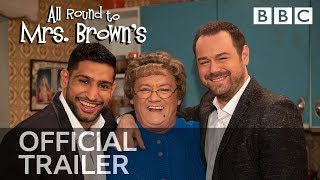 All Round to Mrs Brown's: Series 2 Trailer - BBC One