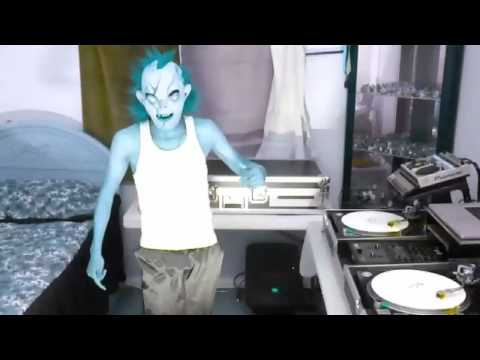 DJ BL3ND - Electro House 2010 (Club Mix)