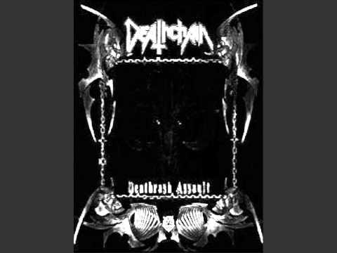 Deathchain - Graveyard Witchery