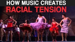 West Side Story: How Music Creates Racial Tension