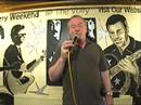 Billy Johnson singing Bunch of Thyme Volunteer Pub Southport