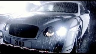 Top Gear : Bentley Continental Supersports Review - Top Gear - BBC