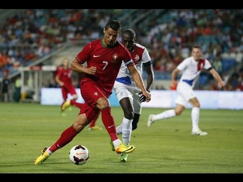 Portugal vs Netherlands (1-1) All Goals & Highlights 14/08/13 (Friendly Match)