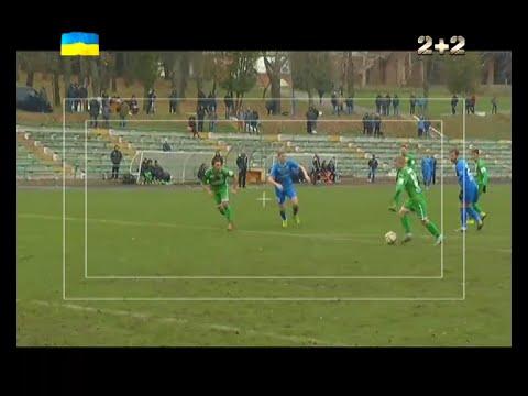 Карпати - Олімпік - 4:0. ТОТАЛьне шоу в чемпіонаті дублерів U-21