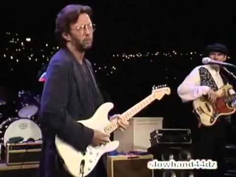 Eric Clapton, Stevie Ray Vaughan, Buddy Guy, Jimmie Vaughan, Robert Cray   Sweet Home Chicago   1990