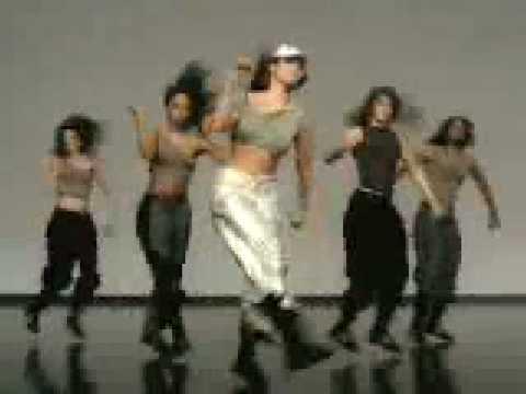 Jennifer Lopez Feat. Fabolous / Get Right Hip Hop Remix - YouTube