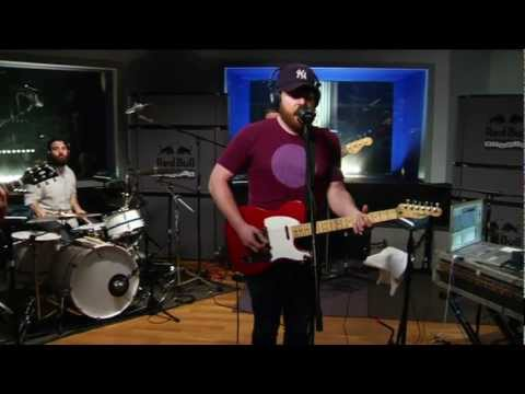 Manchester Orchestra Perform simple Math At Red Bull Studio video
