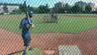 FIBS - Europeo Juniores Baseball