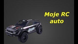 Moje auto VRX Rattlesnake 4WD