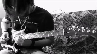 Fireflies | Owl City | Melodic Rock Guitar Cover by Tanguy Kerleroux