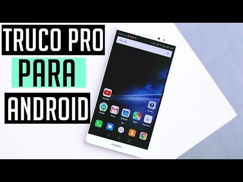 Este sencillo truco volverá tu teléfono Android mas rapido
