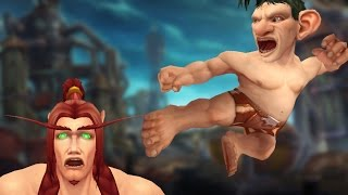 6 Типов PvP игроков в World of Warcraft