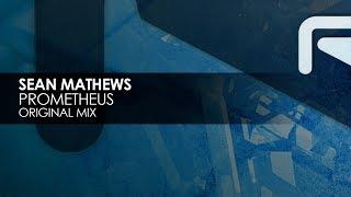 Sean Mathews - Prometheus