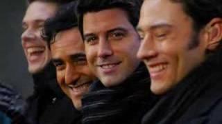 Watch Il Divo Without You (Desde El Dia Que Te Fuiste) video
