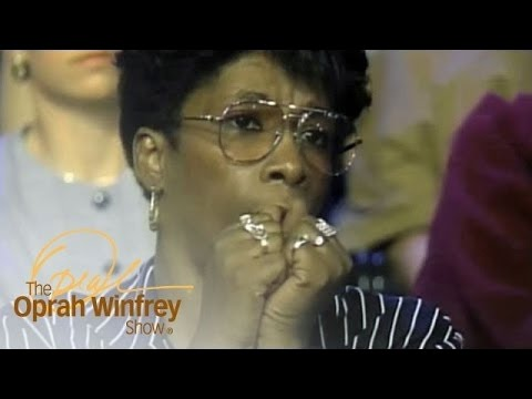 Watch Oprah's Audience React to the O.J. Simpson Verdict in Real Time - The Oprah Winfrey Show