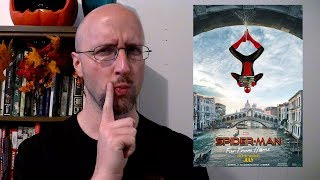 Doug's Spider-Man: Far From Home Trailer Reaction