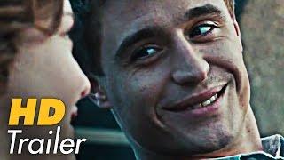 THE RIOT CLUB - HD Trailer (German | Deutsch) | Sam Claflin