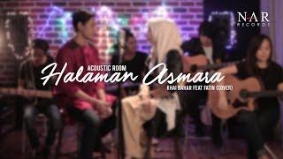 download lagu Khai Bahar & Fatin Husna - Halaman Asmara Cover gratis