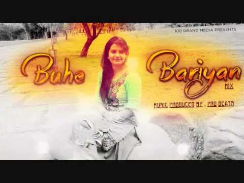 Buhe Bariyan || Mirika Singh ||  Brand New Song 2014 ||