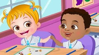 Baby Hazel Game Movie - Baby Hazel Friendship Day - Dora the Explorer
