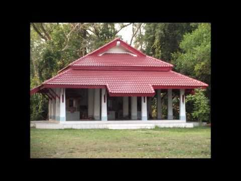 ดอนปู่ตาคำเตย ตำบลคำเตย อำเภอเมืองฯ นครพนม , Don Pu Ta Shrine  KumTuey , Nakhon Phanom