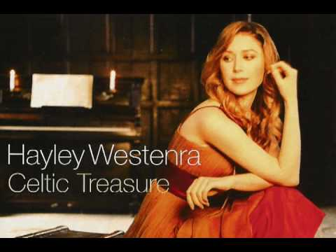 Hayley Westenra - Let Me Lie