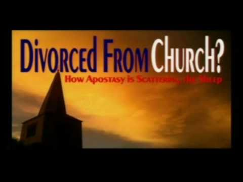 Identifying the Apostasy - Eric Barger
