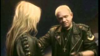 Dancing With An Angel - Doro Pesch & UDO