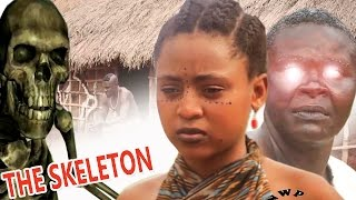 Evil Skeleton Season 1 - Regina Daniels 2017 Latest Nigerian Nollywood Movie