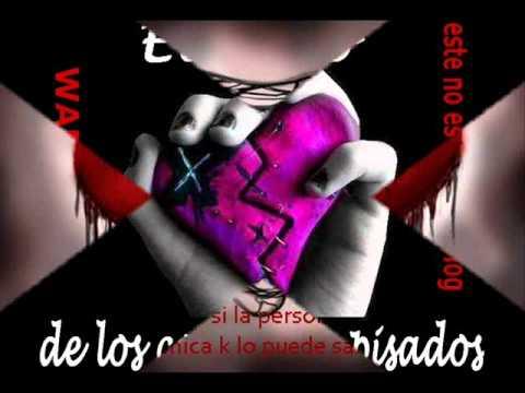 Ciego de amor (charlie Zaa).wmv