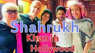 download lagu Shahrukh Khan To Make Hollywood Debut In New Movie gratis